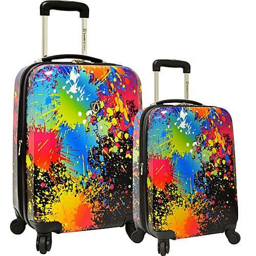 000d23fd21fc2 Cestovný kufor - ako si vybrať?