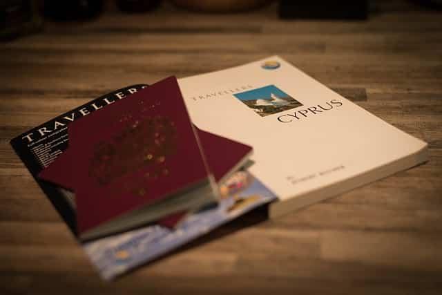Doklady, ktoré potrebujete pri ceste do zahraničia
